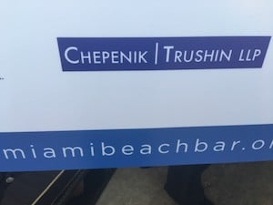 Chepenik Trushin events