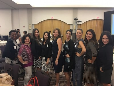 Chepenik Trushin LLP in the local communities supporting Miami Women's Fund